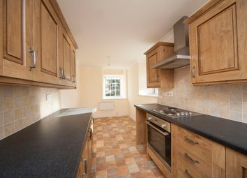 Thumbnail 3 bed semi-detached house to rent in St Issey, Wadebridge