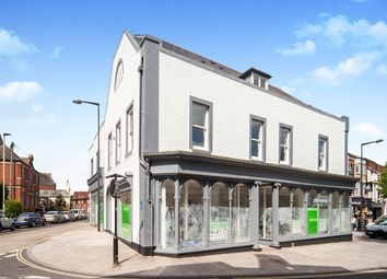 Thumbnail 2 bed flat for sale in The Strand, Exmouth