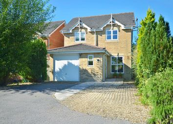Thumbnail 3 bed detached house to rent in Huron Drive, Liphook