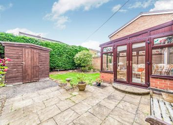 Thumbnail 3 bed detached house for sale in Hallgate Close, Stockton-On-Tees
