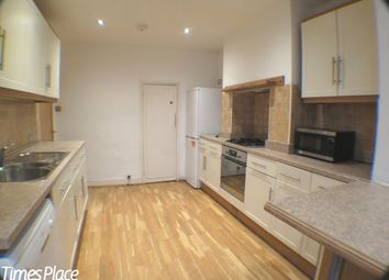 4 bed terraced house to rent in Burmester Road, London SW17