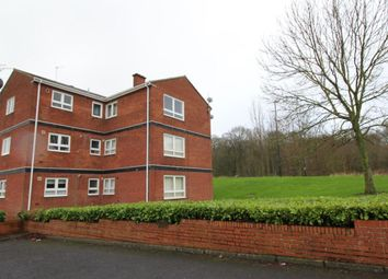 Thumbnail 1 bed flat to rent in Plough Road, Sunderland