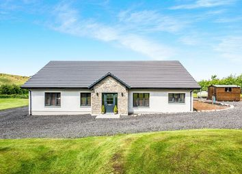 Thumbnail 3 bedroom bungalow for sale in Knockfarrel, Dingwall
