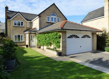 Thumbnail 5 bed detached house for sale in Alderman Road, Lancaster