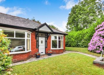 Thumbnail 3 bed bungalow for sale in Marsden Road, Burnley, Lancashire