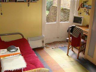Thumbnail Room to rent in Callcott Road, London