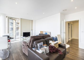 Thumbnail 2 bed flat to rent in Plumstead Road, London