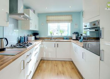 Thumbnail 3 bed terraced house for sale in Highlander Road, Saighton, Chester