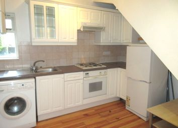 Thumbnail 2 bed semi-detached house to rent in Patshull Road, London