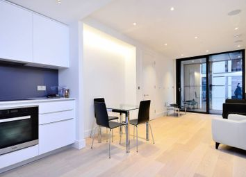 Thumbnail 1 bedroom flat to rent in Merchant Square, Paddington