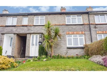 Thumbnail 3 bed terraced house for sale in Queens Avenue, Bangor