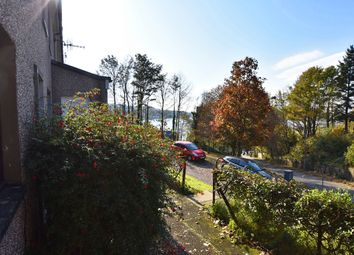 Thumbnail 2 bed terraced house for sale in Bayview Road, Dunollie, Oban