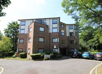 Thumbnail 2 bed flat to rent in Norfolk House, Stanmore