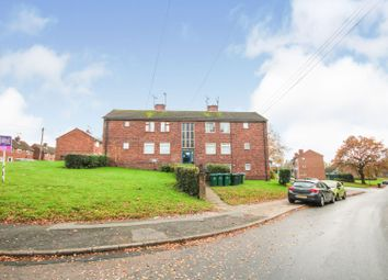 2 bed flat for sale in Miles Meadow, Coventry CV6