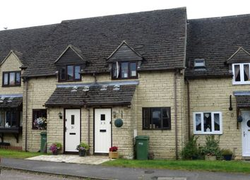 Thumbnail 2 bed property to rent in Farriers Croft, Bussage, Stroud, Gloucestershire