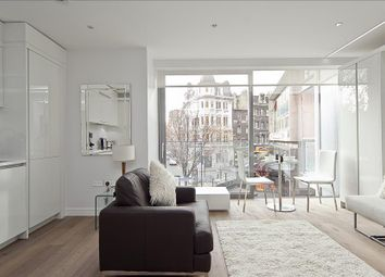 Thumbnail Studio to rent in Central St. Giles Piazza, Covent Garden, Fitzrovia, London