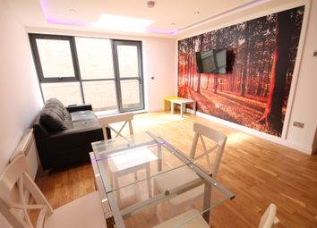 Thumbnail 2 bed property to rent in Thornton Court, Forth Place, Newcastle Upon Tyne