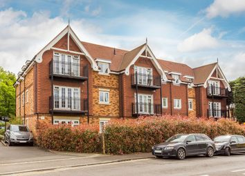 Thumbnail 2 bedroom flat for sale in Station Approach, Oxted
