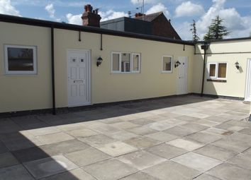 Thumbnail 2 bed flat to rent in 21B Alcester Road, Studley