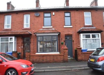 Thumbnail 2 bed terraced house for sale in Duke Street, Chorley