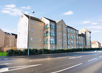 Thumbnail 1 bed flat for sale in Daimler Drive, Dunstable