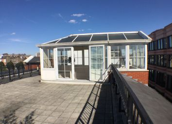 Thumbnail 2 bed duplex to rent in Harewood Avenue, London
