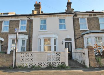 Thumbnail 3 Bed Terraced House For Sale In Knowles Hill Crescent Hither Green Lewisham