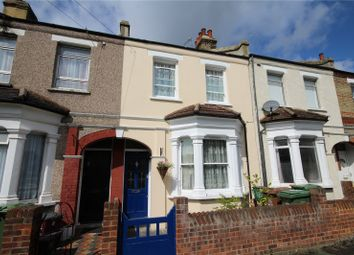 Thumbnail 2 bed terraced house for sale in Granville Road, Welling, Kent