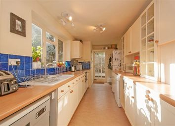 Thumbnail 3 bed terraced house to rent in Cedar Terrace Road, Sevenoaks