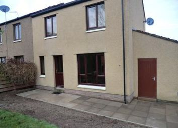 Thumbnail 3 bed semi-detached house to rent in Eigie Cresent, Balmedie AB23,
