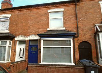Thumbnail 3 bed terraced house for sale in Preston Road, Yardley, Birmingham