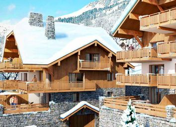 Thumbnail 2 bed apartment for sale in Vaujany, Savoie, France