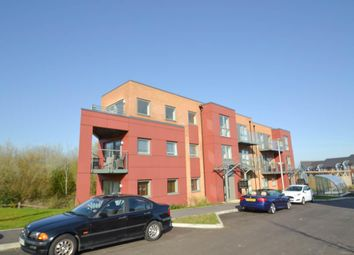 Thumbnail 2 bed flat for sale in Furness Close, Furness Road, Eastbourne