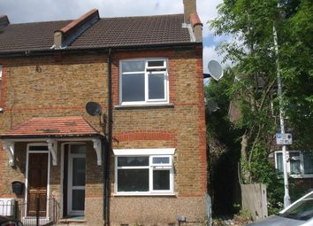 Thumbnail 3 bed end terrace house to rent in Brickfield Lane, Harlington, Hayes