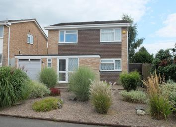 4 bed detached house for sale in 19 Biddulph Way, Ledbury, Herefordshire HR8