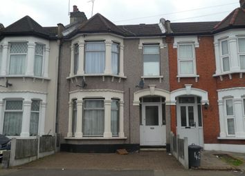 Thumbnail 1 bed flat to rent in Cobham Road, Ilford