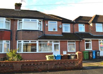 Thumbnail 4 bed semi-detached house for sale in Ashton Crescent, Chadderton, Oldham