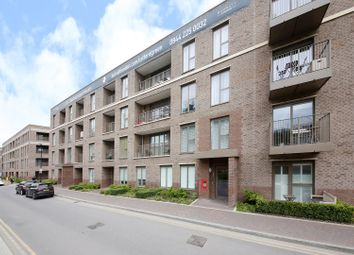 Thumbnail 3 bed flat for sale in Adenmore Road, London