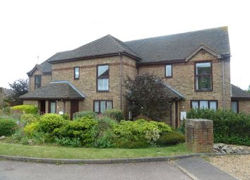 Thumbnail 2 bed flat to rent in The Heathers, Wollaston, Northamptonshire