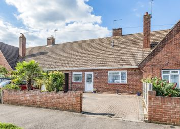 2 bed terraced bungalow for sale in Selsdon Road, New Haw, Addlestone KT15