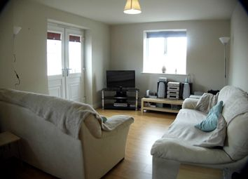 Thumbnail 2 bedroom flat to rent in Russet House, Birch Close, Huntington