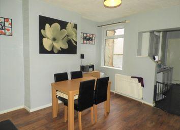 Thumbnail 3 bedroom terraced house for sale in Pelham Street, Mansfield