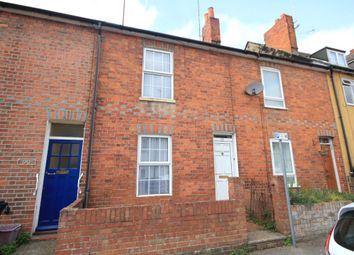 Thumbnail 2 bed terraced house for sale in Wolseley Street, Reading