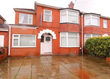 Thumbnail 5 bed semi-detached house for sale in Dorlan Avenue, Manchester