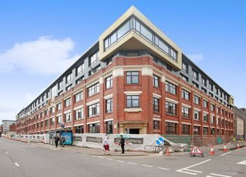 Thumbnail 1 bed flat for sale in Cotton House, Fabrick Square, Bradford Street, Digbeth