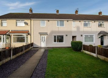 Thumbnail 3 bed terraced house for sale in Suffield Walk, Wythenshawe, Manchester