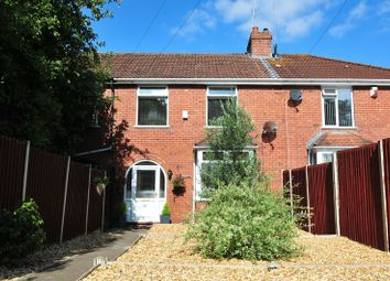 3 bed terraced house for sale in Airport Road, Hengrove, Bristol BS14
