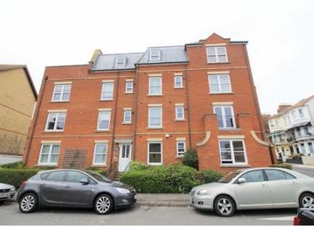 Thumbnail 2 bedroom flat to rent in Truro Road, Ramsgate