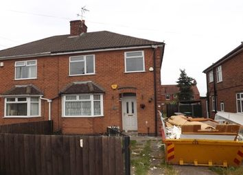 Thumbnail 3 bed property to rent in Cherry Avenue, Kirkby In Ashfield
