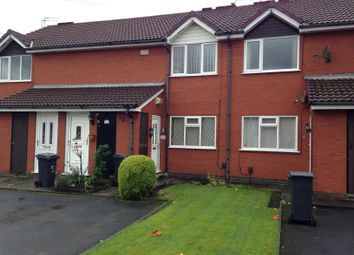 Thumbnail 1 bed flat to rent in Longmeadow Grove, Denton